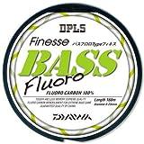 ダイワ  ライン BASS フロロ Type-フィネス 7lb-160m 873178