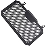 Baosity Motorcycle Radiator Grille Guard Cover Protector for Honda CB500X 2013-2018/CB400F/X 2013-2015