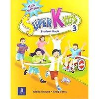 SuperKids (2E) Level 3 Student Book