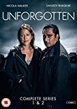 Unforgotten: Complete Series 1 & 2 [Regions 2,4]