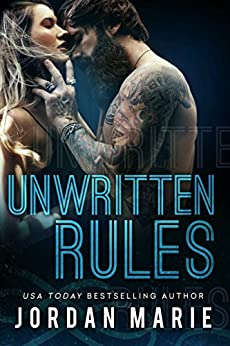 Unwritten Rules (Filthy Florida Alphas Book 3) by [Marie, Jordan]