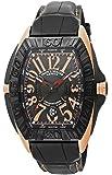 [フランクミュラー]FRANCK MULLER 腕時計 コンキシタドールグランプリ ブラック文字盤 自動巻 8900SCDTGPGBLK5N メンズ 【並行輸入品】