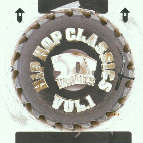 Hip Hop Classics Vol.1