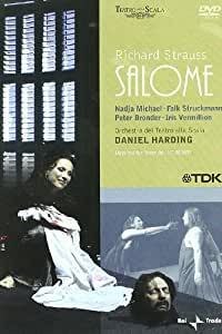 Salome [DVD] [Import]