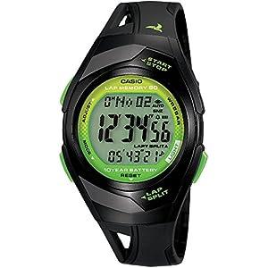 [カシオ]CASIO 腕時計 フィズ LAP MEMORY 60 国内メーカー1年保証つき STR-300J-1AJF