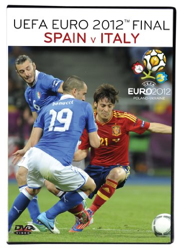 Uefa Euro 2012: The Final [DVD] [Import]