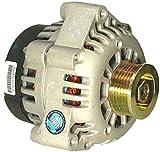 DB Electrical ADR0093 オルタネータ (Chevy Pシリーズ バン&トラック用 4.3L 5.7L 6.5L 7.4L 96 97 98 99)