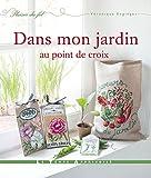 LTA [Dans mon jardin au point de croix] クロスステッチ図案集-フランス語 E9001982