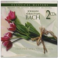 Classical Masters Johann Sebastian Bach