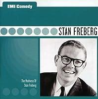 EMI Comedy Classics-the Madness of Stan Freberg