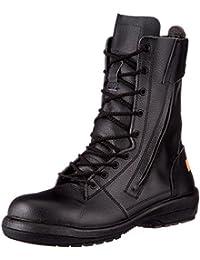 [ミドリ安全] 安全靴 長編上 RT731F 消防 P‐4 静電