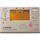 ヤマハ チューナー/メトロノーム(ゴールド)YAMAHA TDM-700G