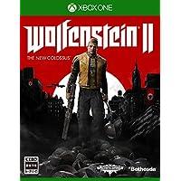 ウルフェンシュタイン 2:ザ ニューコロッサス 【CEROレーティング「Z」】 - XboxOne