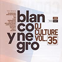 Blanco Y Negro DJ Culture Vol. 35