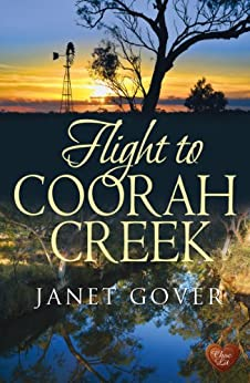 Flight to Coorah Creek (Choc Lit) by [Gover, Janet]
