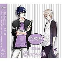 ALIVE Growth 「RE:START」 シリーズ2