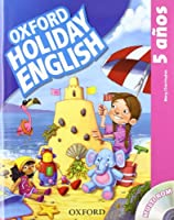 Holiday English Pre-Primary. Pack Spanish