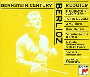 Berlioz:Requiem, Death of Cleo