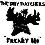 Freaky Ho [12 inch Analog]