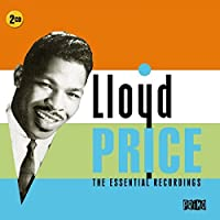 Essential Recordings by PRICE.LLOYD