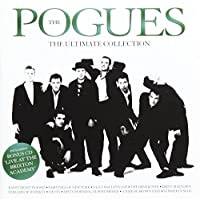 Ultimate Collection by Pogues (2005-04-25)