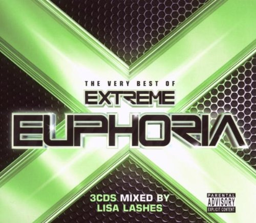 Euphoria: The Very Best of Extreme