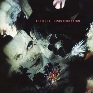 Disintegration (Dlx)