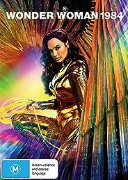 Wonder Woman 1984 (DVD)