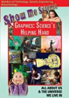 Graphics: Science's Helping Hand [DVD] [Import]
