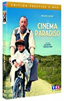 Cinema Paradiso Prestige [DVD] [Import]