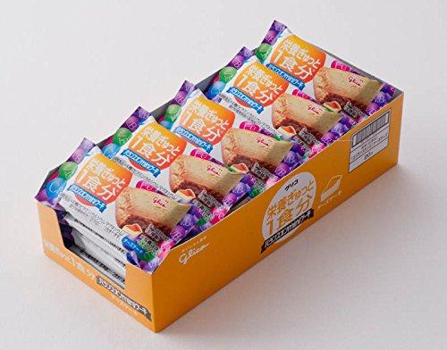 江崎グリコ バランスオンminiケーキ チーズケーキ 20個