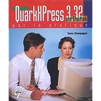 Quarkxpress 3.3 pour Mac