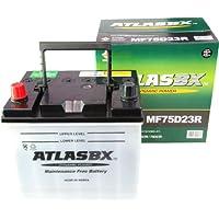 ATLASBX [ アトラス ] 国産車バッテリー [ Dynamic Power ] AT (MF) 75D23R