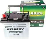 ATLASBX (MF)75D23R
