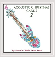 Vol. 2-Acoustic Christmas Cards
