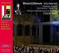 Mozart/Strauss - Idomeneo (2007-09-14)