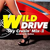 WILD DRIVE-Sky Crusin' Mix-II