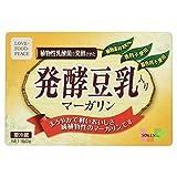 発酵豆乳入り マーガリン 創健社