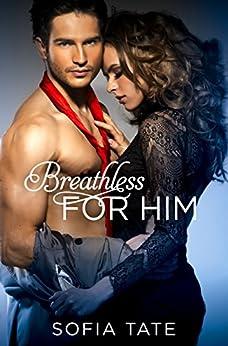 Breathless for Him (Davison & Allegra) by [Tate, Sofia]