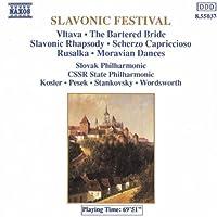 Various: Slavonic Festival