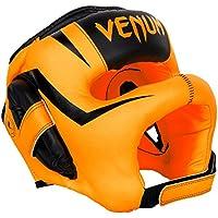 VENUM[ヴェヌム]Elite Iron Headgear エリート アイアン ヘッドギア(ネオオレンジ)