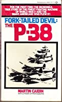 FORK-TAILED DEV: P-38