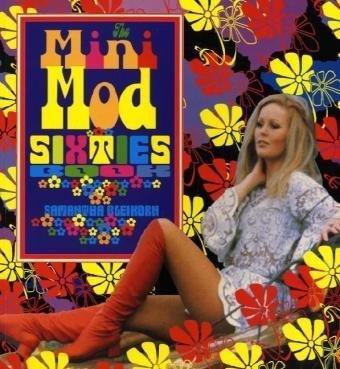 The Mini Mod Sixties Bookの詳細を見る