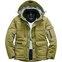 BURTLE バートル 防寒ジャケット(大型フード付)(ユニセックス) 秋冬用 7510