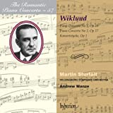 Piano Concertos Nos.1 & 2/Konsertstycke Op.1