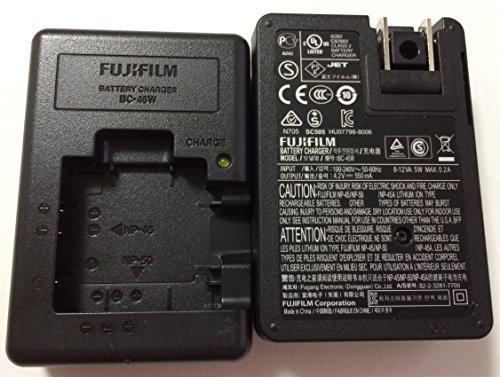 純正FUJIFILM バッテリーチャージャー BC-45W 【並行輸入品】