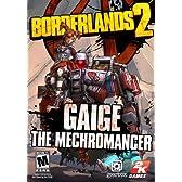 Borderlands 2 : Mechromancer Pack (日本語版) [オンラインコード]