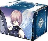 キャラクターデッキケースコレクションMAX Fate/Grand Order「シールダー/マシュ・キリエライト」