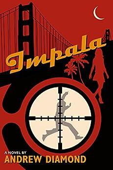 Impala by [Diamond, Andrew]