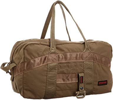 Light Duffle: Coyote